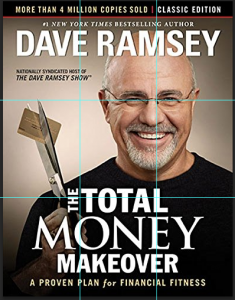 Dave Ramsey book cover